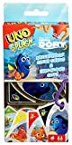 Mattel Games UNO Splash Finding Dory Game