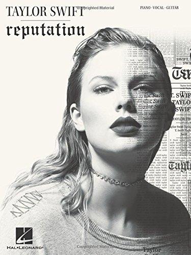 R.e.a.d Taylor Swift - Reputation<br />E.P.U.B