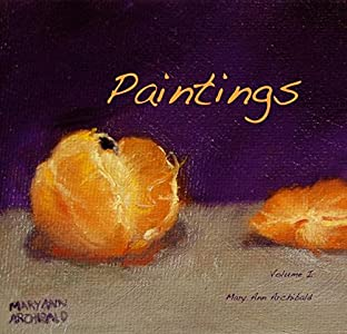 Paintings, Volume I