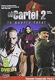 Cartel-Season 2 Pt 2: Guerra Total