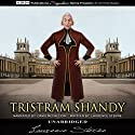 Tristram Shandy Audiobook by Laurence Sterne Narrated by David McCallion