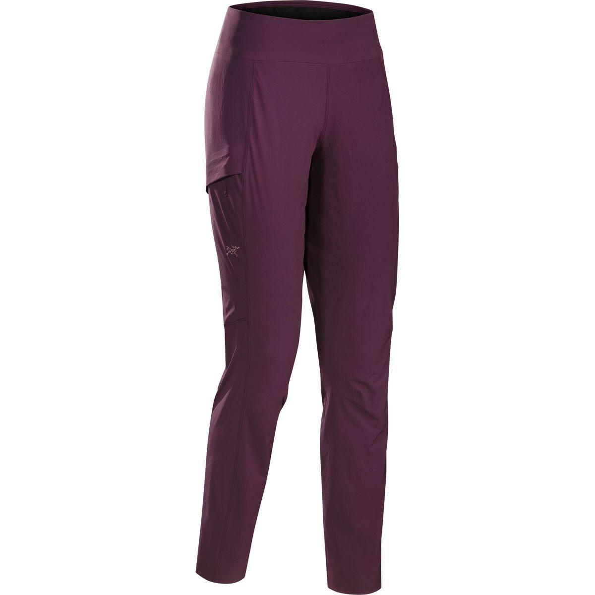 Purple Reign Arc'teryx Sabria Pant Women's