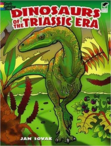 coelophysis bauri dinosaur coloring page free printable coloring ... | 499x380