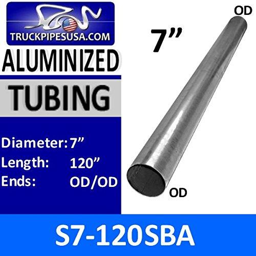 Aluminum Tubing Gauge 14 (7
