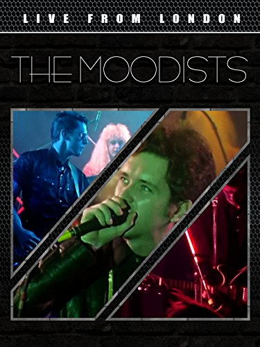 The Moodists - Live From (Steve Miller Band Concerts)