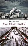 Moi, Khaled Kelkal par Bachi