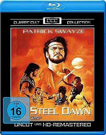 El guerrero del amanecer / Steel Dawn 1987 Origen Alemán ...