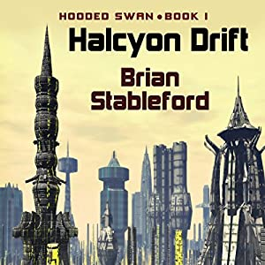The Halcyon Drift Audiobook