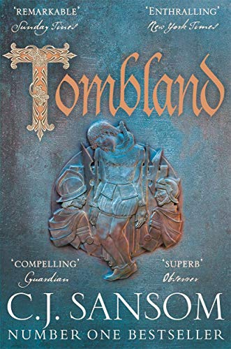 Tombland (The Shardlake series) por C.J. Sansom