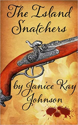 Laden Sie das Ebook kostenlos herunter The Island Snatchers PDF DJVU FB2 B00HSZJ1FU by Janice Kay Johnson