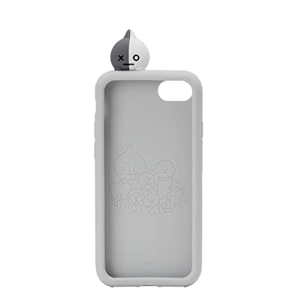 coque bt21 iphone 8