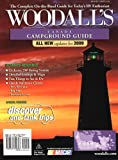 Woodall's Canada Campground Guide 2009, Woodall's Publications Corp., 0762749601
