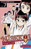 Nisekoi: False Love, Vol. 7