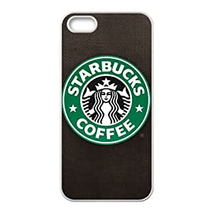 EROYI Starbucks design fashion cell phone case for iPhone 5S