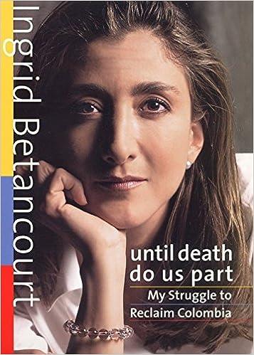 ,,ZIP,, UNTIL DEATH DO US PART: My Struggle To Reclaim Colombia. grupo Season funcion Rosario Magic parking