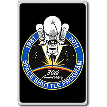 Space Shuttle 30th Anniversary Miscellaneous Space Shuttle Patches Insignia...