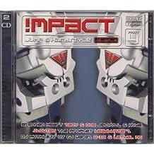 !Impact Impact Part 4 Jump & Hardstyle (Brennan Heart, Zany & DV8, Heckyll & Hyde, Showtek a.m.m.)