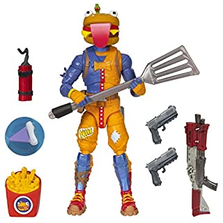 "Fortnite 6"" Legendary Series Figure, Beef Boss"
