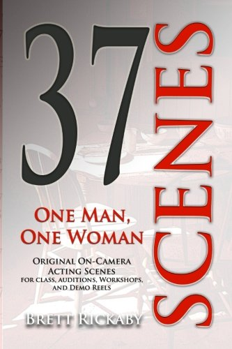 37 Scenes: One Man, One Domestic: Original On-Camera Scenes (Volume 3)