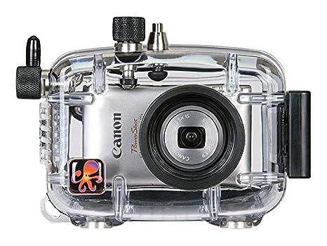 Ikelite 6243.03 carcasa submarina para cámara: Amazon.es ...