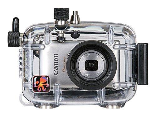 Ikelite Underwater Camera Housing for Canon Powershot Elph 300 HS, IXUS 220 HS Digital Cameras by Ikelite
