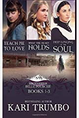 Brothers of Belle Fourche: Books 1-3 Paperback