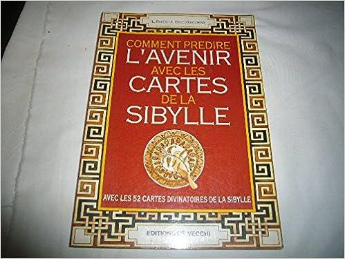 5e20b9c785176 COMMENT PREDIRE L AVENIR AVEC LES CARTES DE LA SIBYLLE. Avec les 52 cartes