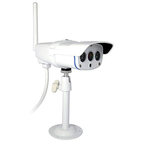 Vstarcam C16S HD 1080P IP Cámara de Vigilancia Seguridad Exterior Inalámbrico Webcam Impermeable WiFi IR-