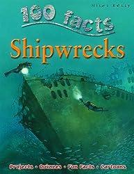 Shipwrecks (100 Facts)