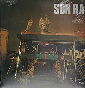 Sun Ra Nuits De La Fondation Maeght Volume 1