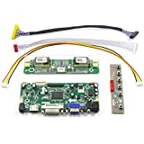 HDMI+DVI+VGA Controller Board Driver kit for LCD Panel G150XG03 V2