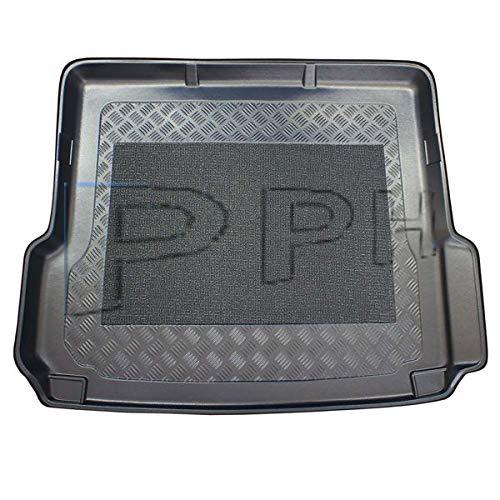 de 2010-12.2017 X /& Z PPH Bac de Coffre antid/érapant pour Duster 1 4WD