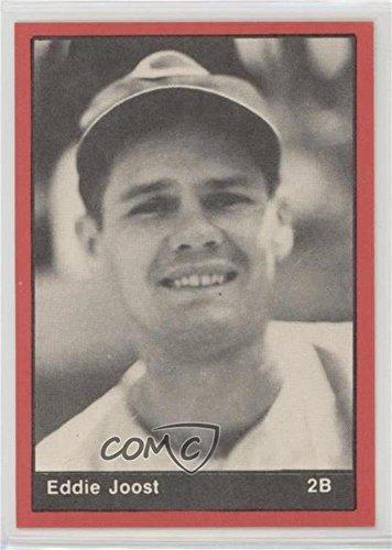 Eddie Joost (Baseball Card) 1977 TCMA 1939-40 Cincinnati Reds - [Base] #24