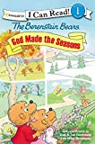 The Berenstain Bears, God Made the Seasons (I Can Read!/Berenstain Bears/Living Lights)