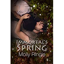Immortal's Spring (The Chrysomelia Stories)
