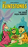 The Flintstones in the Great Pizza Robbery