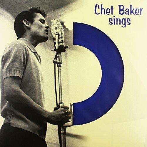 Vinilo : Chet Baker - Sings (Colored Vinyl, United Kingdom - Import)