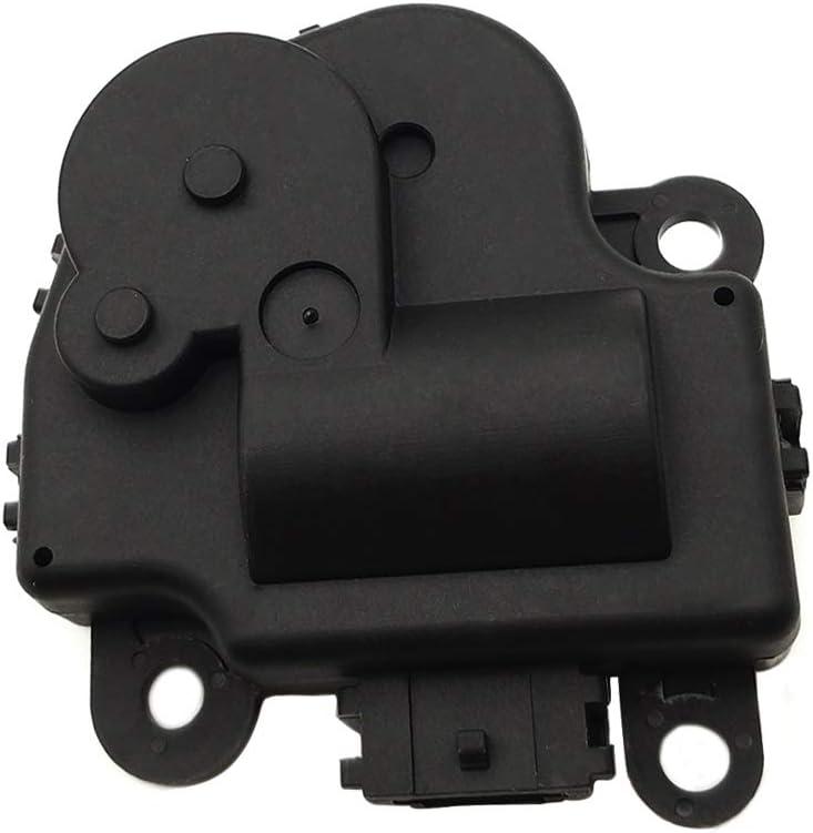 BOPART HVAC Blend Door Actuator for Impala 2004 2005 2006 2007 2008 2009 2010 2011 2012 2013, Replace# 604-108 1573517 1574122 15844096 22754988 52409974