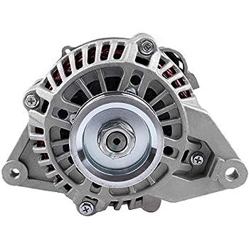 For Mitsubishi Montero Sport 3.0L 3.5L Rebuilt 85 Amp Alternator 210-4129 Denso