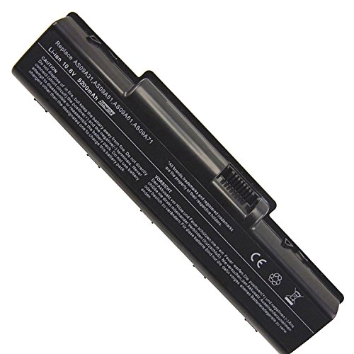 Exxact Parts Solutions Laptop Replacement Battery AS09A31...