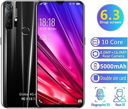 P30 Smartphone Android 9.1 batería 4800 mah, Pantalla 6.28 HD+ ...