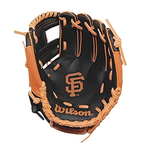 fan products of Wilson A0200 San Francisco Giants Baseball Gloves, 10
