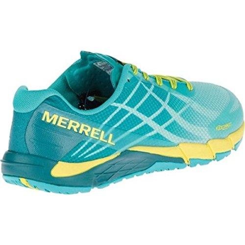 (メレル) Merrell レディース ランニング?ウォーキング シューズ?靴 Bare Access Flex Trail Running Shoe [並行輸入品]