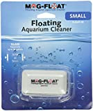 Gulfstream Tropical Mag-Float Glass Aquarium Cleaner, Small