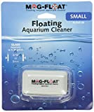 Mag-Float Glass Aquarium Cleaner in Grey