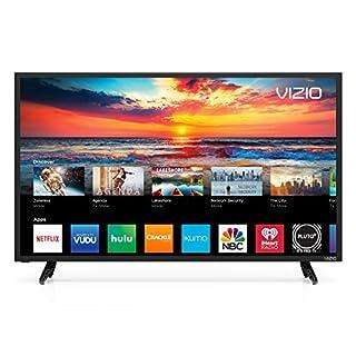 """VIZIO D D40F-F1 39.5"""" 1080p LED-LCD TV - 16:9 - HDTV"""
