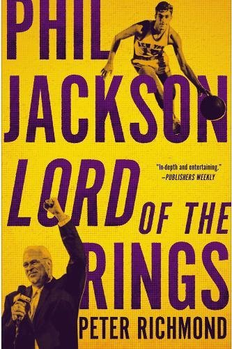 - Phil Jackson: Lord of the Rings