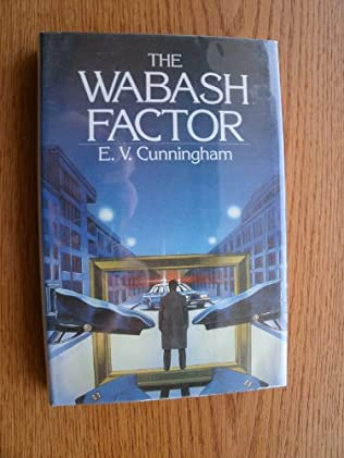 book cover of The Wabash Factor