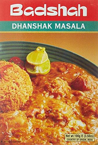 Badshah Dhanshak Masala(3.5oz., 100g) by Badshah