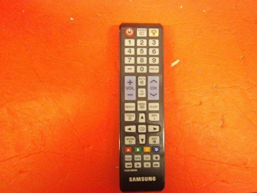 SAMSUNG UN39FH5000F AA59-00600A TV REMOTE CONTROL